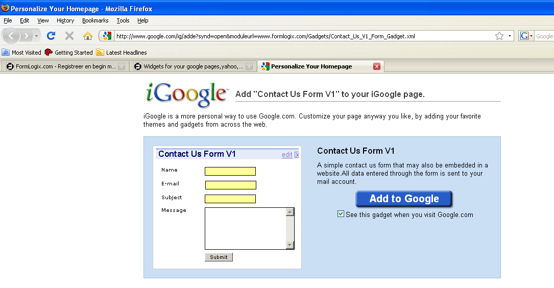 contact us – Best online web form builders Tips and Tricks