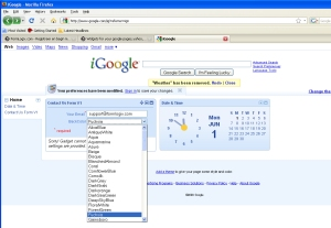 GoogleGadget3