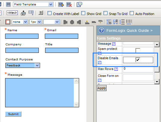 creating forms in access 2010 pdf