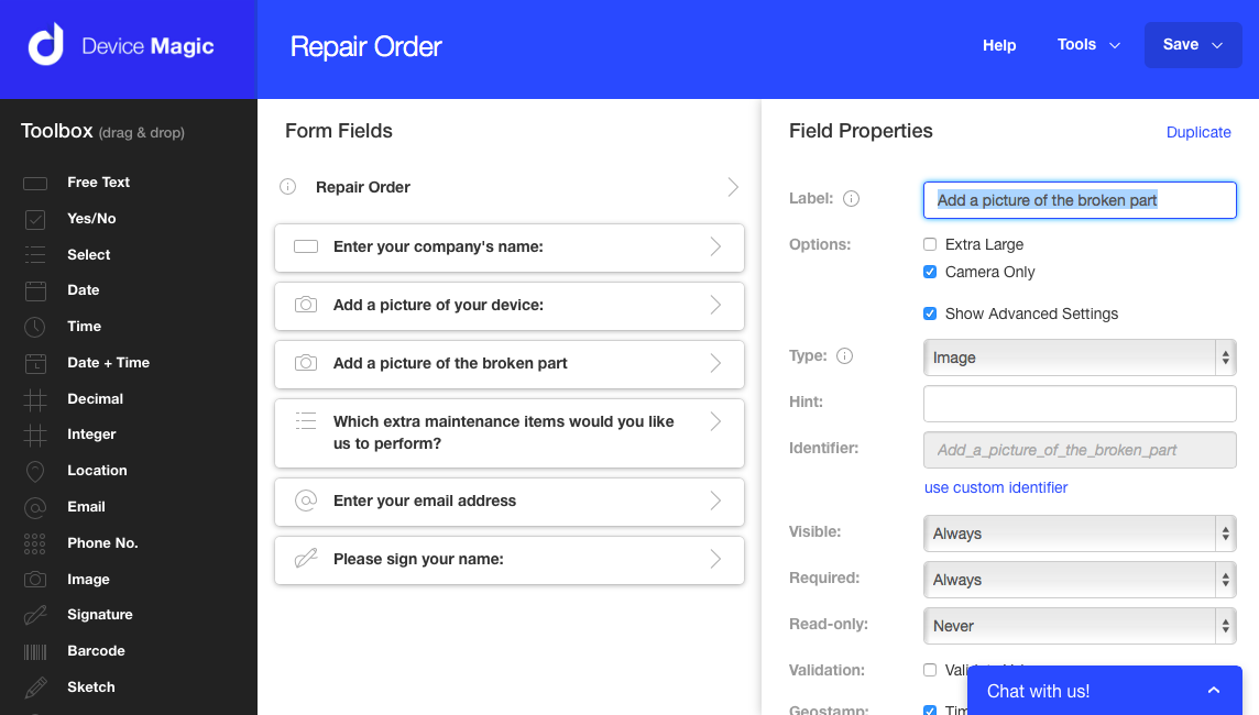 Form builder for bootstrap best online web form builders for Builder online