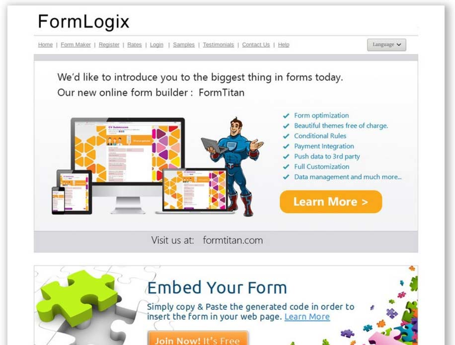 Design Form Best Online Web Form Builders Tips And Tricks - Create your own order form free
