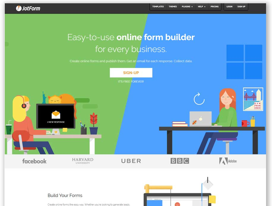 email form – Best online web form builders Tips and Tricks