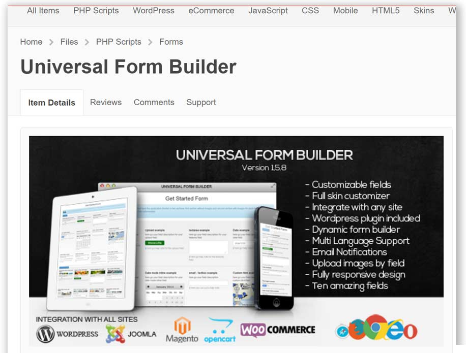 form – Best online web form builders Tips and Tricks